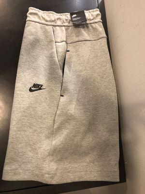 Nike tech fleece shorts for Sale in Los Angeles, CA