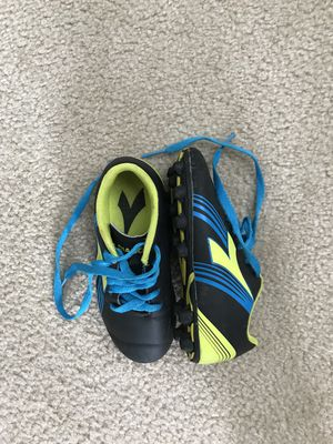 DIADORA Soccer Cleats for Sale in Knightdale, NC