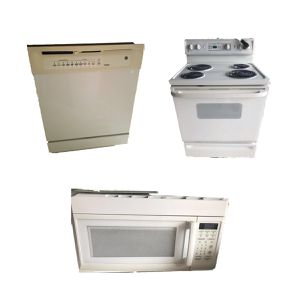Kitchen appliances for Sale in Gainesville, VA
