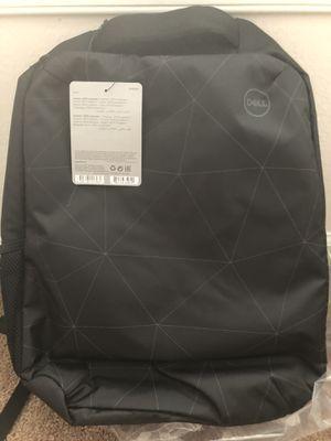 Dell essential laptop backpack 15 for Sale in Glen Allen, VA