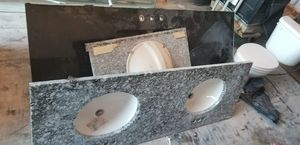 Granite Counter Tops for Vanity and or Kitchen for Sale in Nashville, TN