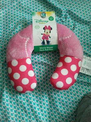 Minnie mouse neck pad for Sale in Bloomington, IN