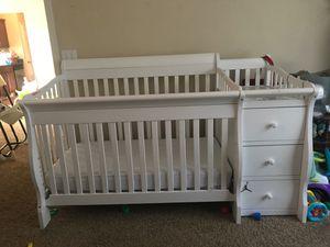 Baby Crib for Sale in Nashville, TN