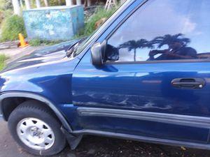 Honda crv for Sale in Kaneohe, HI