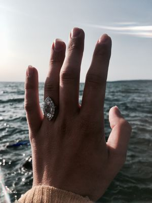 Vintage Engagement Ring for Sale in Gahanna, OH