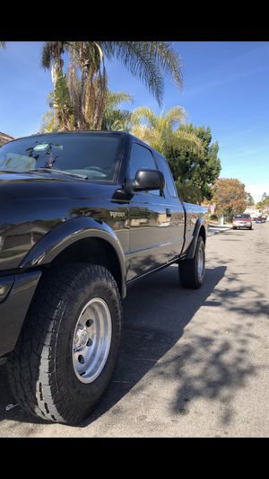 2004 Ford Ranger Edge for Sale in Chula Vista, CA