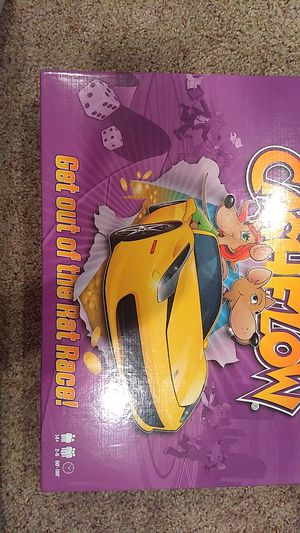 Cash flow board game by RichDad for Sale in Englewood, CO