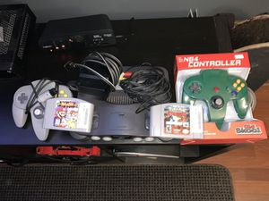 Nintendo 64 for Sale in Middletown, NJ