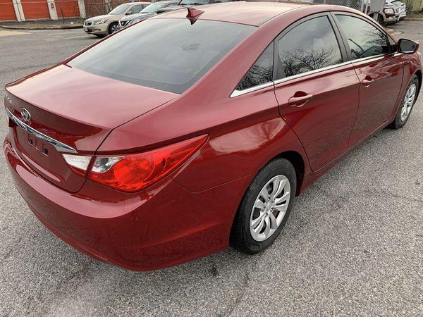 2012 Hyundai Sonata For Sale!