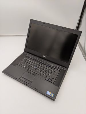Dell latitude E6510 i7 4GB RAM 320 GB HDD for Sale in Fort Lauderdale, FL