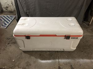 Igloo super tough STX cooler for Sale in Pittsburgh, PA