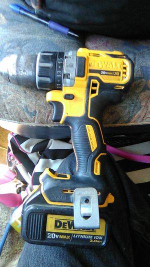 20v cordless DeWalt drill for Sale in Stockton, CA