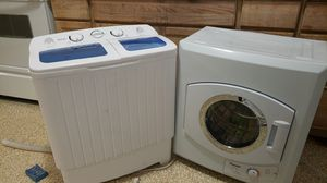 Mini washer/dryer combo for Sale in South Salt Lake, UT
