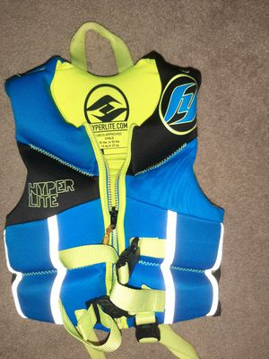 Life Vest for Sale in Los Angeles, CA