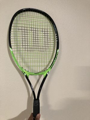 Wilson Advantage XL tennis racket for Sale in Brandon, FL
