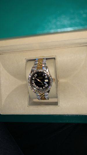 Rolex Diamond for Sale in Fairfax, VA