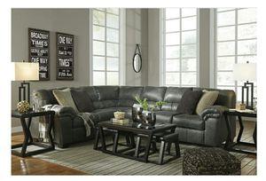 Ashley- Bladen Slate 3-Piece Sectional for Sale in Elkridge, MD