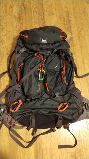 XT 85 hiking backpack for Sale in Seattle, WA