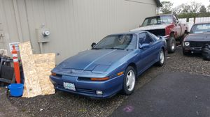 1991turbo toyota supra for Sale in Portland, OR