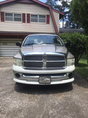 2005 Dodge Ram HEMI SLT 1500 for Sale in Mountain Brook, AL