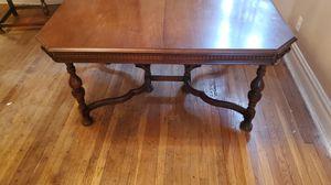 Antique furniture for Sale in Niles, IL