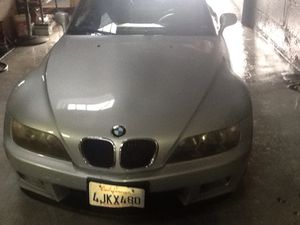 BMW Convertible for Sale in San Francisco, CA