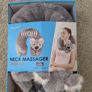 Neck Massager for Sale in Lilburn, GA