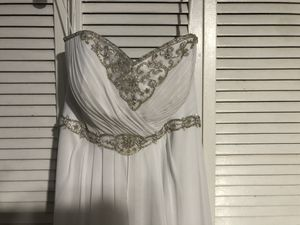 Wedding Dress size 6 for Sale in Hialeah, FL
