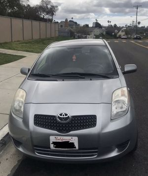 2007 Toyota Yaris for Sale in San Diego, CA