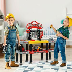 💥 Kids Construction Workshop Toy Tool Set for Sale in Los Angeles, CA