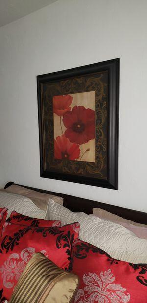 Art work for home decor for Sale in Hallandale Beach, FL