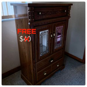 Free for Sale in Tampa, FL