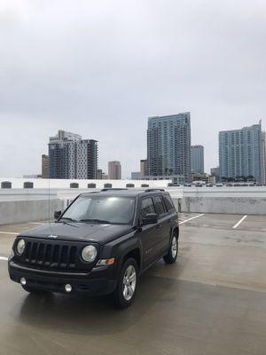 2012 Jeep Patriot for Sale in Tampa, FL