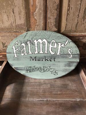 Farmhouse Kitchen Decor for Sale in Mount Laurel Township, NJ