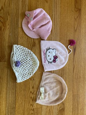 Girls hats for Sale in Manalapan Township, NJ