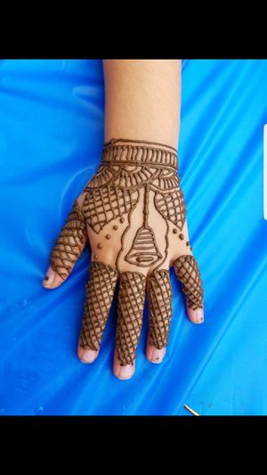 Henna Mehndi for Sale in Dulles, VA