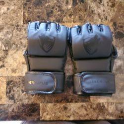 Liberlupus MMA Gloves, UFC Gloves for Men & Women, Kickboxing Gloves for Sale in Concord,  CA