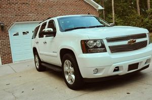 By owner07 Chevrolet Tahoe luxury wheel!! for Sale in Wichita, KS