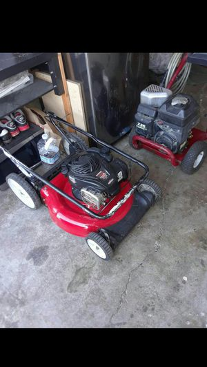 Briggs & Stratton Lawn mower for Sale in Antioch, CA