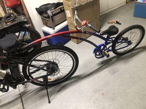 Trail-a-bike for Sale in Turlock, CA