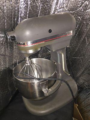 Kitchenaid ProLine Mixer for Sale in Tacoma, WA