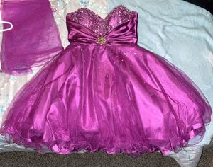 Strapless dress for Sale in Victorville, CA