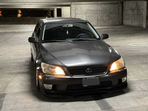 Lexus is300 for Sale in Chino, CA