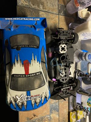 Gas powered RC Car for Sale in Tampa, FL