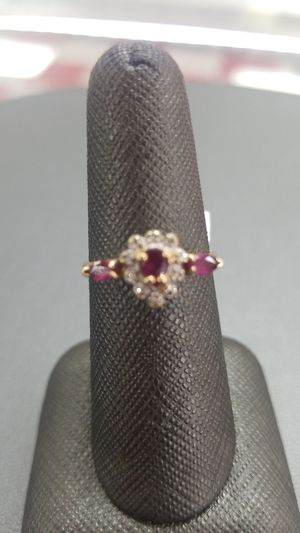 14K Gold Fashion Ring for Sale in Killeen, TX