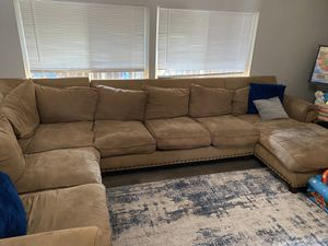 Huge sectional for Sale in Sacramento, CA
