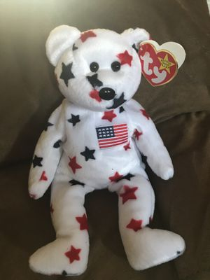 *RARE* Glory Beanie Baby for Sale in Florissant, MO