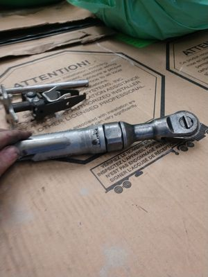 """Rodac Air Ratchet 3/8""""drive for Sale in NJ, US"""