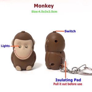 Animal Light Up Keychain With Noise for Sale in Phoenix, AZ