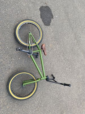 Stolen/Fit BMX NEED GONE ASAP for Sale in Vancouver, WA